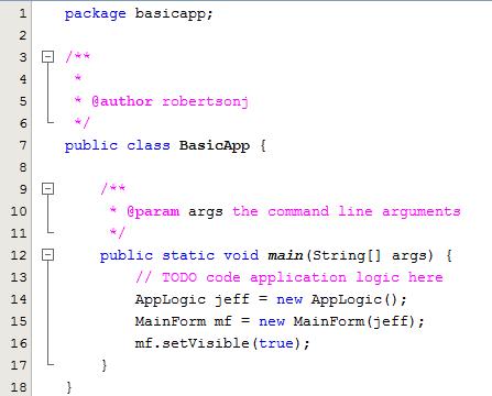 AppLogic